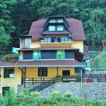 Guest House Villa Radigost, Brzeće