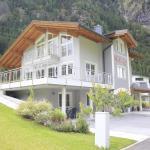 Hotellikuvia: Ferienwohnung Höllrigl, Sankt Leonhard im Pitztal