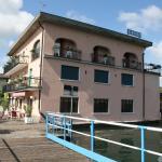 Albergo Ristorante Punta Dell'Est, Clusane sul Lago