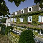 Hotel Pictures: Hostellerie Saint-Jacques, Saint-Saud-Lacoussière