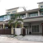 Homestay Cyber Ipoh, Ipoh