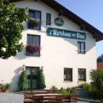 Hotel Pictures: Wirtshaus Zur Bina, Vilsbiburg