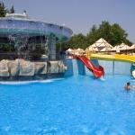 Hotel Magnolia All Inclusive,  Albena