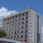 Hotellikuvia: Hotel Zheleznik, Stara Zagora