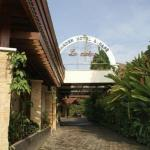 Le Aries Garden Boutique Hotel, Bandung