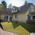 Haus Seeblick-Binz, Binz