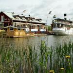STF Kapten Bille's Hostel, Norsholm