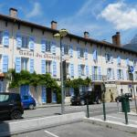 Hotel Pictures: Hotel du Mont Blanc, Sallanches