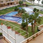 Apartamentos Turísticos Puerto Tomás Maestre, La Manga del Mar Menor