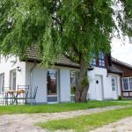 Haus Friedrich-Göhren, Göhren