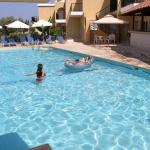 Kozis Hotel Apartments,  Polis Chrysochous