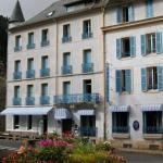 Hotel Pictures: Cleotel, La Bourboule