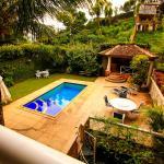 Pousada Lagoon Hostel, Rio de Janeiro