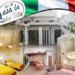B&B Casa La Dolce Vita,  Nuova Gibellina