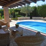 Villa Giorgia, Scopello