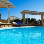 Kallisti Hotel, Chora Folegandros