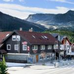 Hemsedal Cafe Skiers Lodge,  Hemsedal
