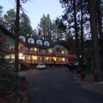 Honey Bear Lodge & Cabins, Big Bear Lake