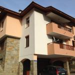 Φωτογραφίες: Diana Apartments in Zornitsa Complex, Stoykite