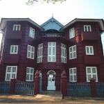 Koder House, Cochin