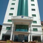 Ratanak Phnom Penh Hotel,  Phnom Penh