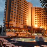 Hotel Ak Keme, Bishkek