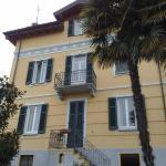 Villa Stefy,  Dervio