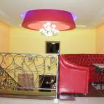 Fotos del hotel: Princ Plaza Hotel, Ereván