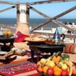 Riad Jade Mogador, Essaouira