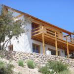 Fotografie hotelů: La Patagonia Secreta, Villa Pehuenia