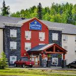 Hotel Pictures: Lakeview Inn & Suites Slave Lake, Slave Lake