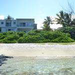 Villa du Lagon,  Blue Bay