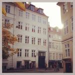 Nyhavn Apartment, Copenhagen