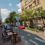 Crossroad Rooms & Apartments, Belgrade