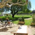 Hotel Pictures: Domaine des Escouanes, Prudhomat