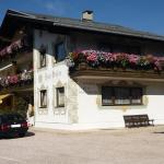 Haus Bacher, Seefeld in Tirol