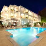 Kronos Hotel,  Platamonas