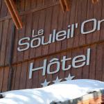 Le Souleil'Or