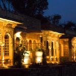 Neemrana's - Deo Bagh, Gwalior