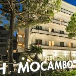 Hotel Mocambo, Milano Marittima