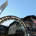 Golden Card Motel, Banja Luka