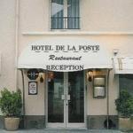 Hotel De La Poste,  Vitry-le-François