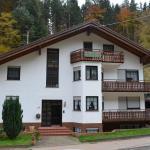 Hotel Restaurant Waldschlössel,  Speyerbrunn
