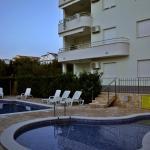 Apartments Paradise, Trogir