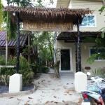 Baan Bamboo Resort, Khao Lak