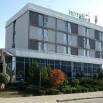 Hotel Podravina, Koprivnica