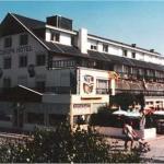 Foto Hotel: Europa Hotel, Bredene