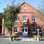 Hotel Pictures: Hof Steinhütten, Westerhever