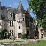 Hotel Pictures: Prieure De La Chaise, Saint-Georges-sur-Cher