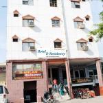 Hotel D Residency, Agra